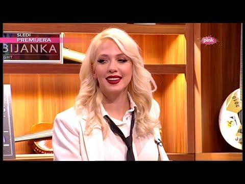 Ami G Show S09 - Ili ili - Milica Todorovic