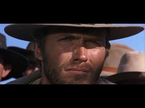CD 2_Bunul, răul și urâtul 1966 Western Film | HD | Subtitrare Română