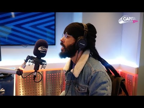 Protoje Talks Upcoming Album, Performing With Chronixx In Jamaica & More With Ras Kwame