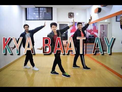 Kya Baat Ay - Harrdy Sandhu Dance Choreography By Vijay Akodiya Mp3