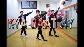 Baixar Kya Baat Ay - Harrdy Sandhu Dance Choreography By Vijay Akodiya