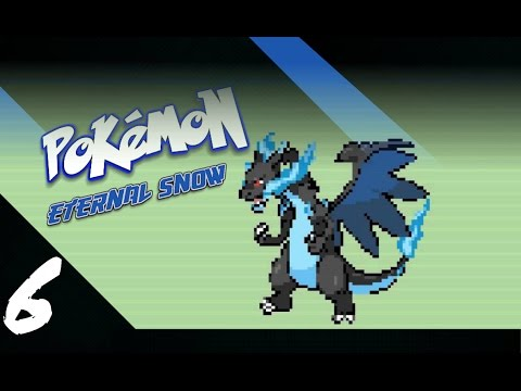 Pokemon Eternal Snow: [EP6] Onward!