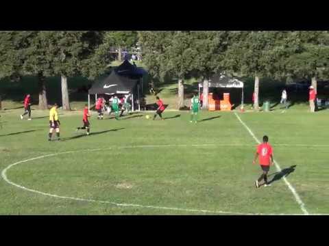 Ajax V FC Sporting Milan CalCup 2017  6/16/17