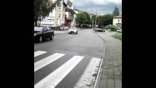 Mistrzostwa Polski! [RAJDY] Olecko wyjazd aut na obwodnice! #1