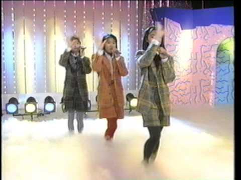 Qlair お願い神さま③ 1991