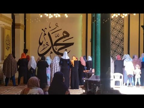 فيديو: النساء الكوبيات يعتنقن الإسلام يوما بعد يوم