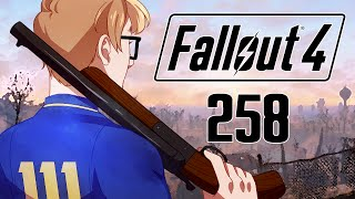Fallout 4 Playthrough Part 258 - It Might Be Haunted