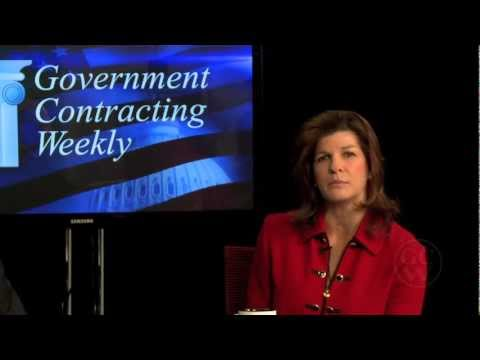 Federal Budget Battles: Ep 20 Government Contracting Weekly