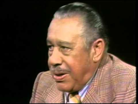 Day at Night: Cab Calloway, singer and bandleader