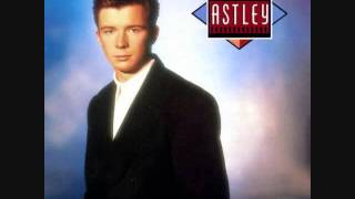Rick Astley Never Gonna Give You Up (String remix)