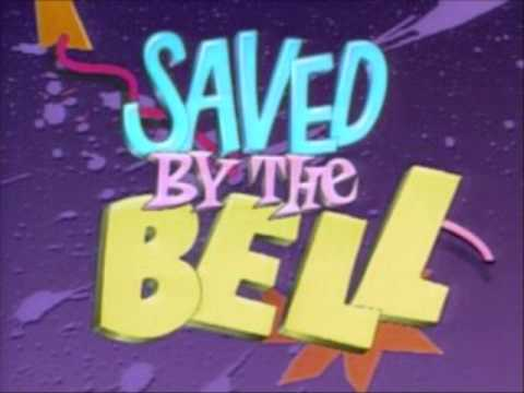 Deep Within My Heart - Saved By The Bell