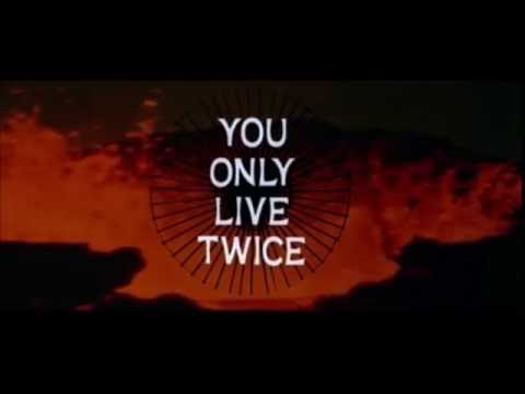 """You Only Live Twice (7"""" Single)"""