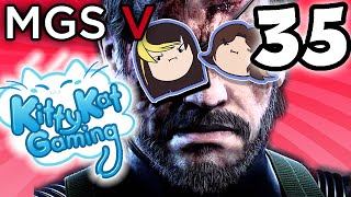 ►Metal Gear Solid V ►The Phantom Pain ► PART HELICOPTER - PART 35