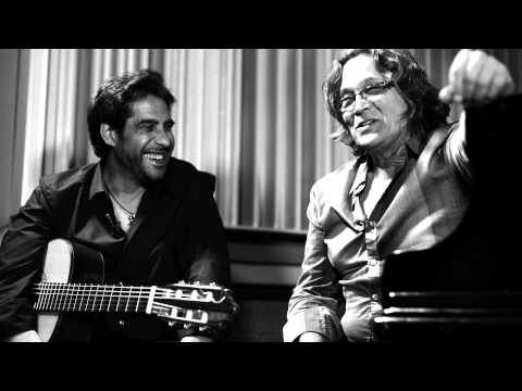 Chano Domínguez y Niño Josele - Lua Branca [Aclam Records Live Session]