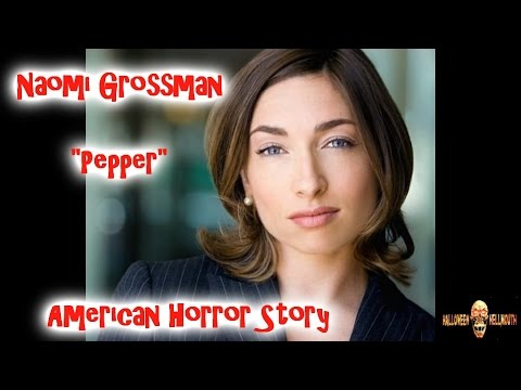 NEW:  with Naomi Grossman  AKA