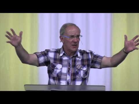 Activating the Gifts of the Spirit (1 of 5) - Gifts of the Spirit / Hearing From God