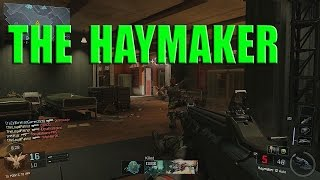 The Haymaker Shotgun | Black Ops 3