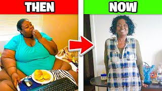 Amazing Weight Loss Stories On My 600-lb Life