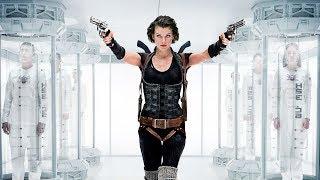 Resident Evil Film Series To Reboot