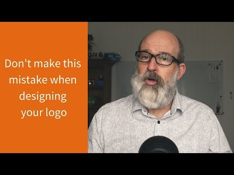 Don't make this common mistake when getting your logo designed!