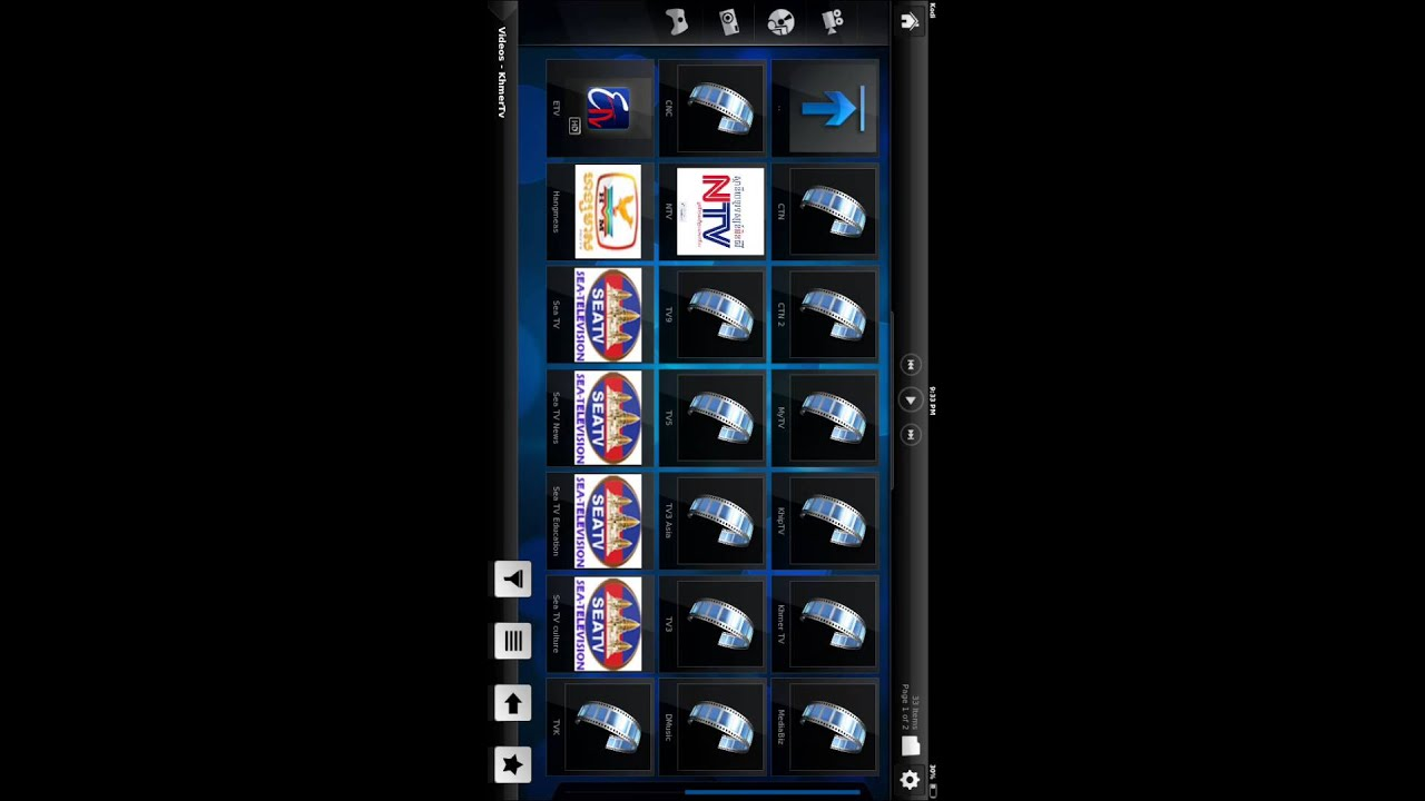 How to install kodi khmer TV on ios 8 (jailbreak needed)