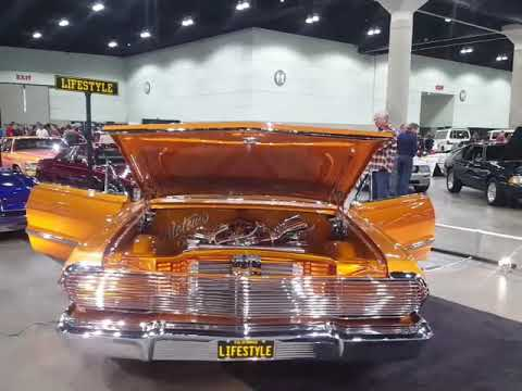 Los Angeles Classic Car Show Lowrider Motown YouTube - Lowrider car show los angeles 2018