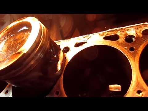 Фольксваген Венто.  Ремонт двигателя 1.8. часть  2. Советую посмотреть .