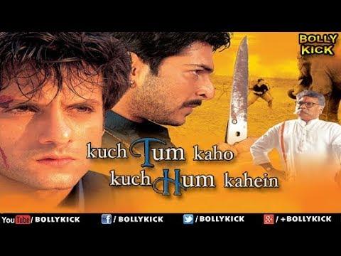 Kuch Tum Kaho Kuch Hum Kahein Full Movie | Hindi Movies | Fardeen Khan Movies