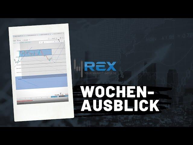 4REX | Trading Wochenanalyse KW 47