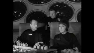 Raumpatrouille Orion - Folge 2 - Planet außer Kurs