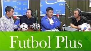 Футбол плюс (13.10.2017)