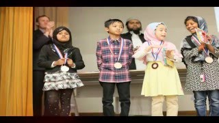 Tokyo Iqra International School Science Fair 2015