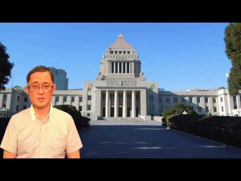 Tours of the National Diet