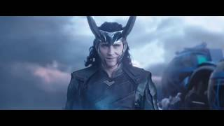 Thor: Ragnarok - What Were You The God Of Again?