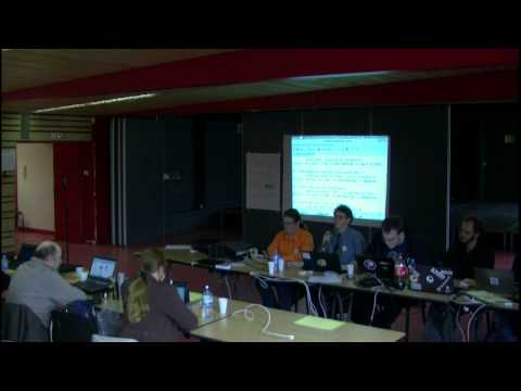 PPI General Assembly 2014 Nanterre, Paris - 13 April 2014