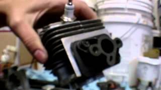 how to make pocket bike faster (stage 2)