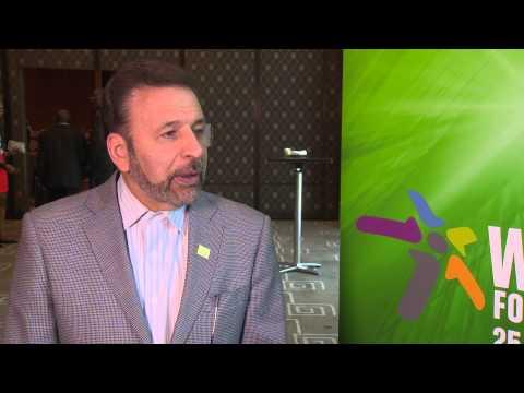 WSIS 2015 INTERVIEW: H.E Mahmoud Vaezi, Minister, Communications & IT, Iran