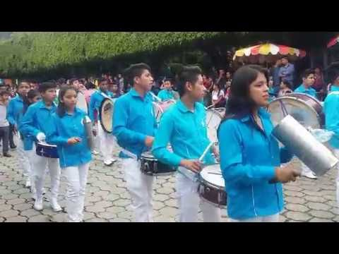 DESFILE EL 15 09 2016 EN SAN SEBASTIAN HUEHUETENANOGO