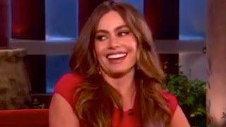 Sofia Vergara Funniest Moments