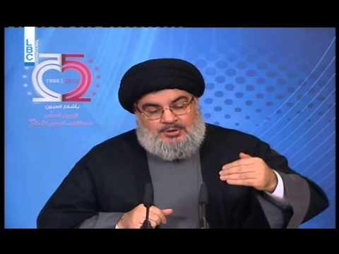 LBCI News - Hasan Nasrallah