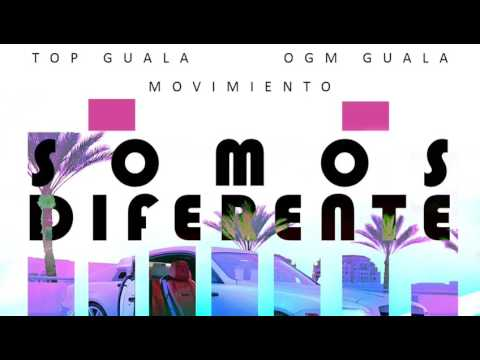 Somos Diferente: Movimiento ft Top Guala and EM Guala