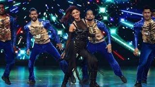 Shilpa Shetty's Dance Performance At Super Dancer Grand Finale