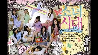 Girls' Generation (소녀시대) - Into The New World (다시 만난 세계)…