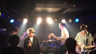 2014.12.25 amigo amiga クリスマスライブ@町田SDR.