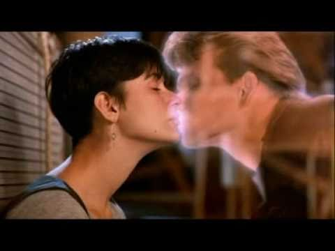 ghost La Sombra del amor - Unchained Melody