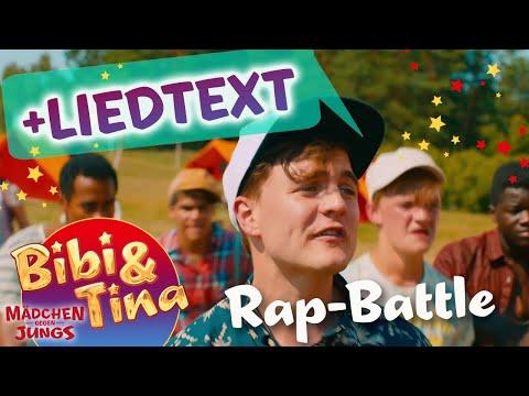 bibi-&-tina---mÄdchen-gegen-jungs-jetzt-mit-text-lyrics-zum-mitsingen