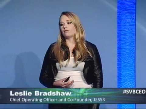 Leslie Bradshaw: Disruptive Marketing