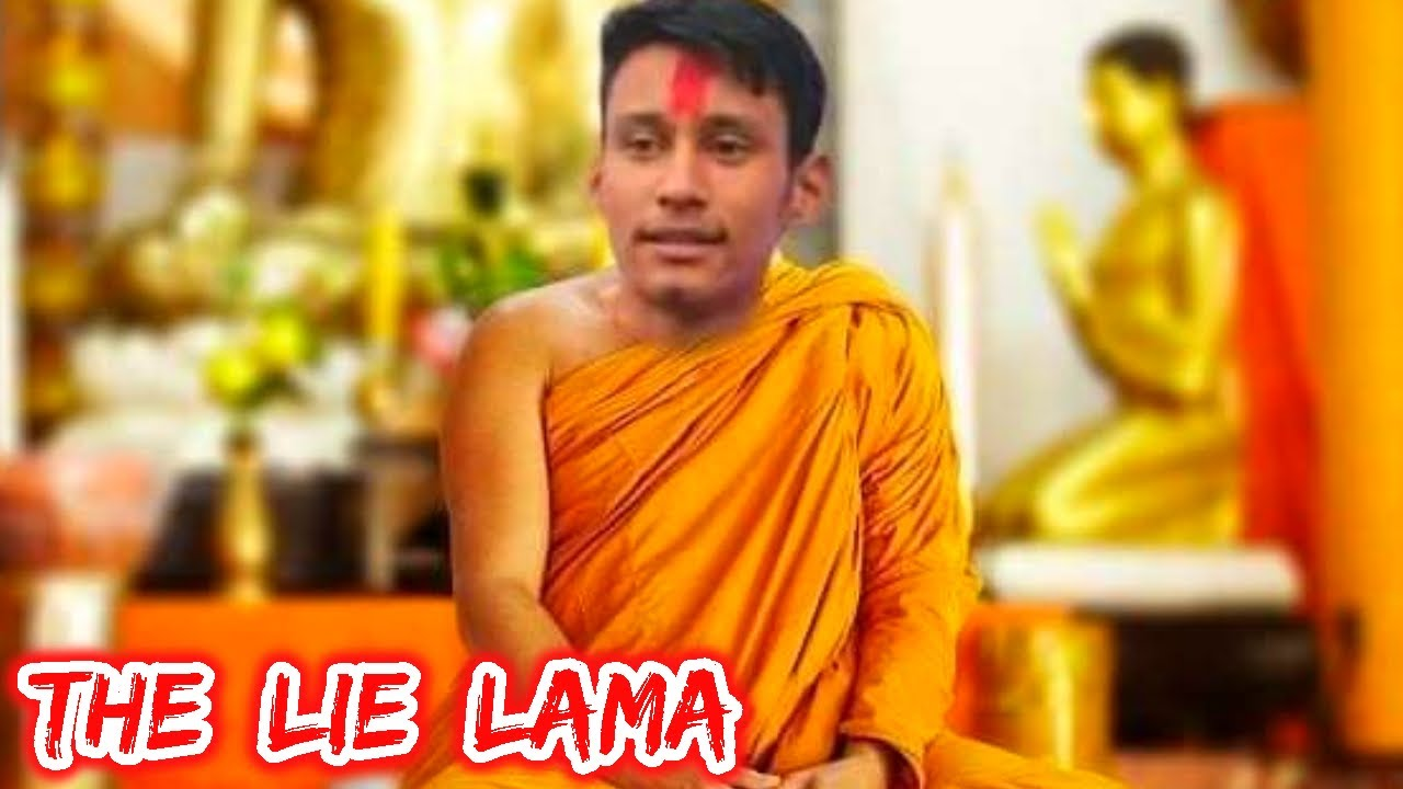 Download BIJAY SHAHI ROAST - THE LIE LAMA - BIKI ROASTER NEW VIDEO
