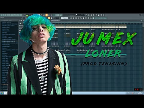 JUMEX - LONER FLP REMAKE INSTRUMENTAL (FREE FLP DOWNLOAD)