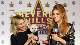 Beverly Hills Dog Show - Purina